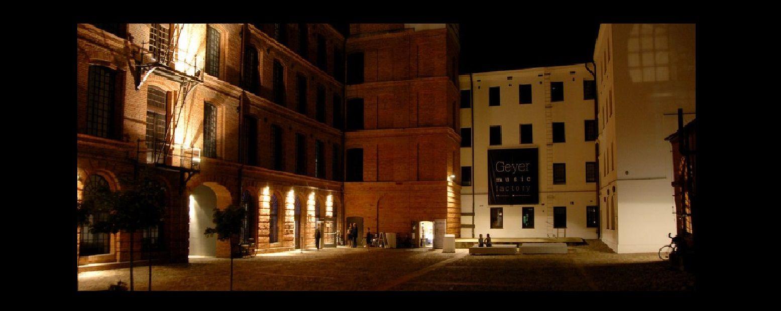 Real Development Group zostało Partnerem GEYER MUSIC FACTORY w Centralnym Muzeum Włókiennictwa w Łodzi