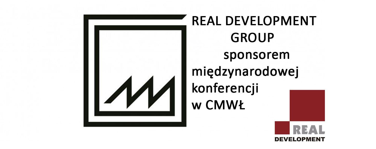 RDG sponsorem konferencji w CMWŁ