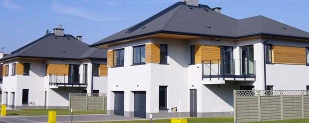 Domy Sycylijska- Spełnij marzenia o własnym domu.