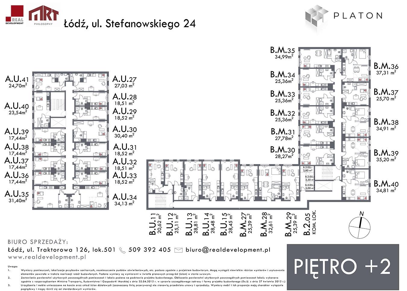 Platon - Piętro 2
