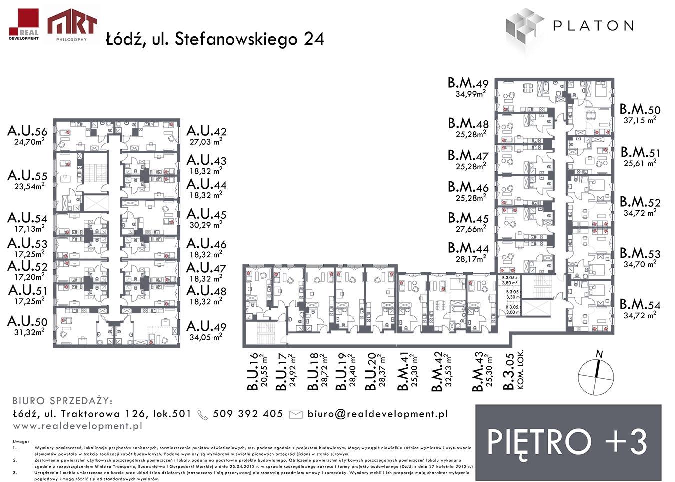 Platon - Piętro 3