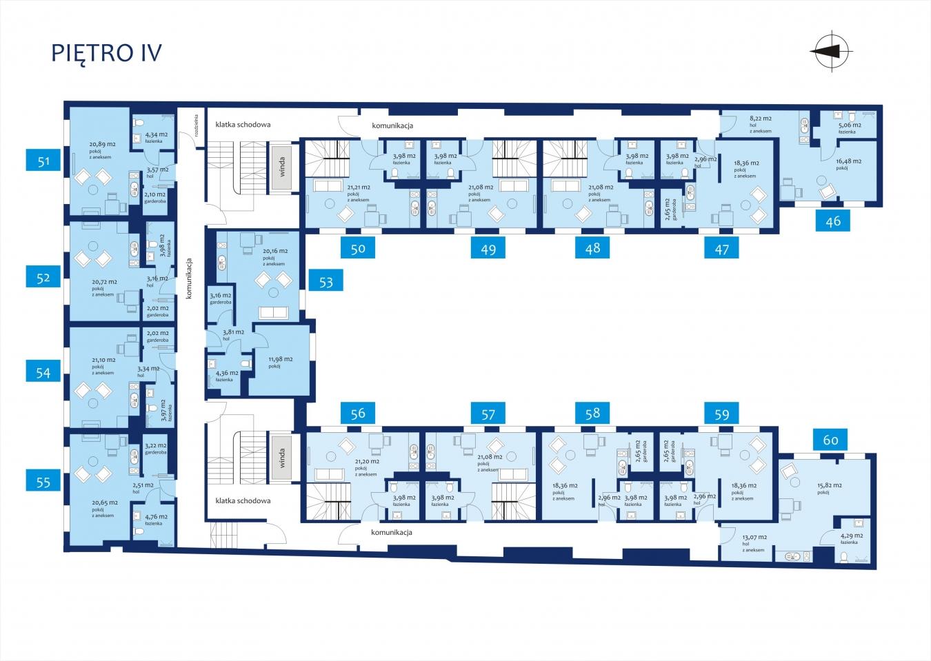 N23 - Piętro 4