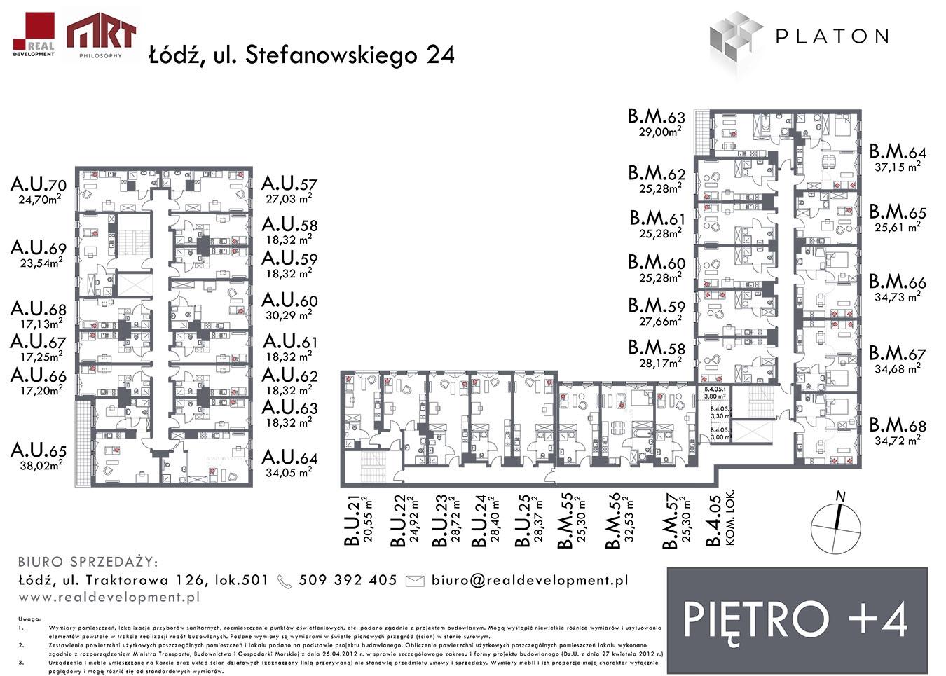 Platon - Piętro 4