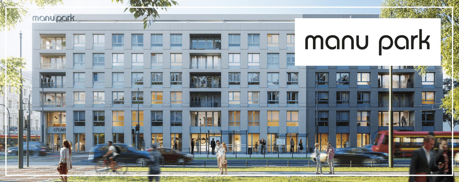 MANU PARK- Długo oczekiwana inwestycja od Real Development Group
