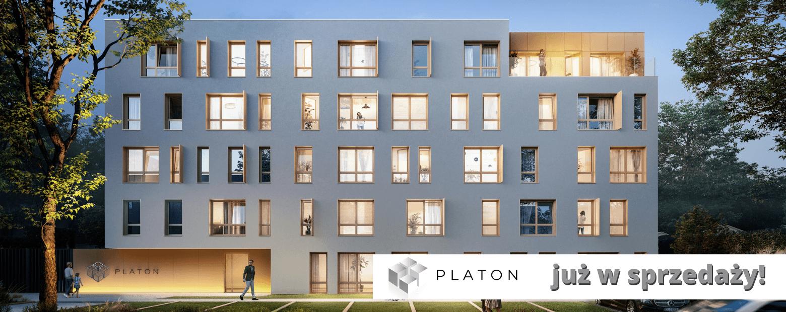 Nowa inwestycja PLATON - w sprzedaży!