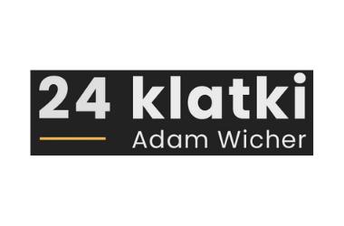 24 KLATKI ADAM WICHER